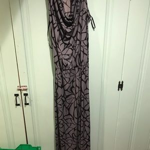 Tori Richard maxi dress